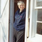 Aunt Margaret at Walden (1997)